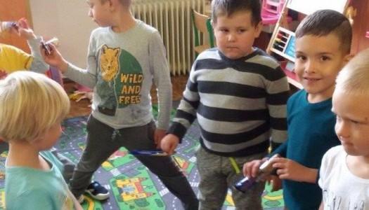 Dzień Chłopca w Dwójeczce