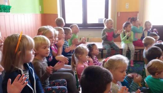 Interaktywny spektakl dla dzieci