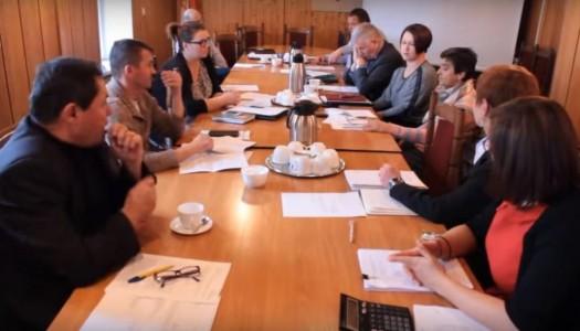 Jak pracują gminne instytucje? [VIDEO]