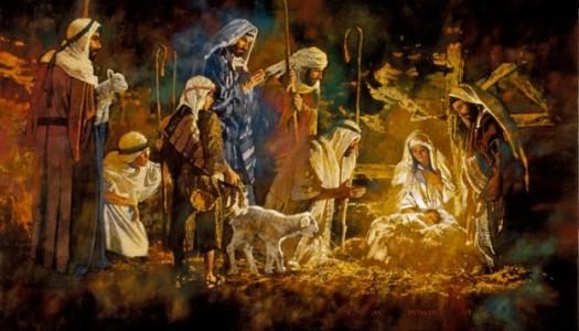 Święta Bożego Narodzenia [VIDEO]