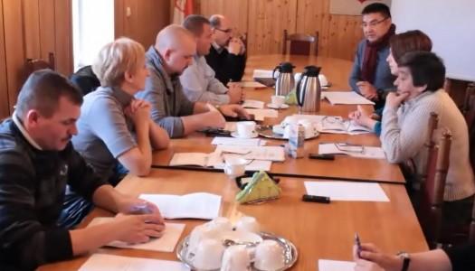 Listopadowa praca w komisjach [VIDEO]