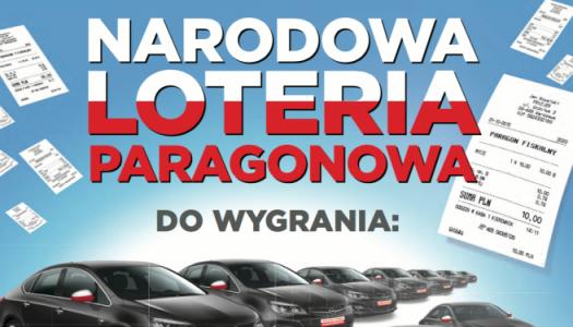 Loteria paragonowa