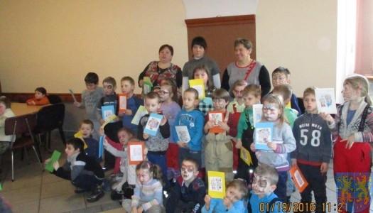 Centrum Integracji Społecznej dla przedszkolaków