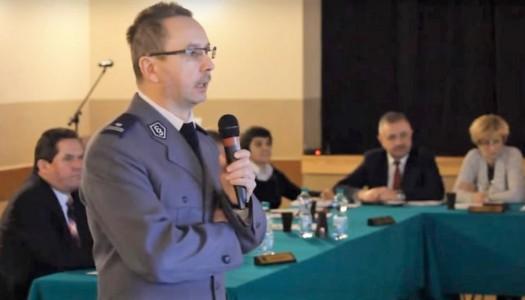 O bezpieczeństwie i prawach miejskich [VIDEO]