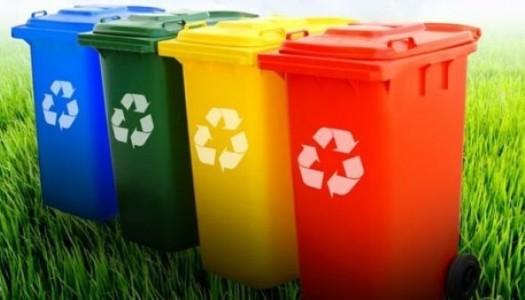 Harmonogram wywozu odpadów komunalnych na rok 2019