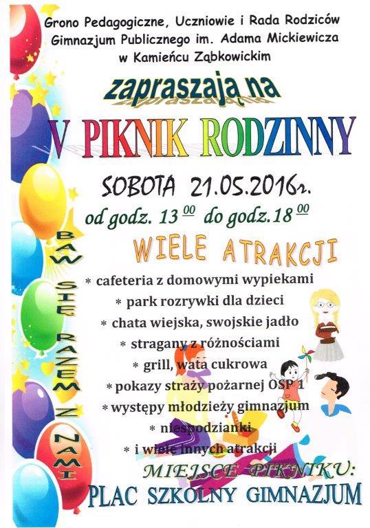 V Piknik Rodzinny przyjdziecie_01
