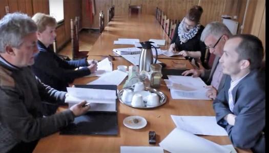 O budżecie za 2015 rok [VIDEO]