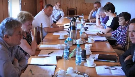Wspólne posiedzenie dwóch komisji [VIDEO]