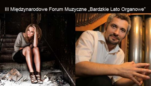 Koncert Anny Marii Jopek i Piotra Rachonia