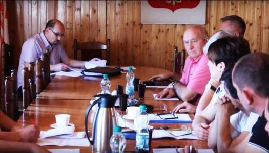 Posiedzenie Komisji Budżetu VII 2016 [VIDEO]
