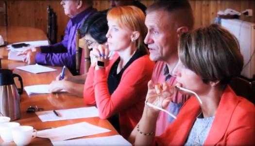 Posiedzenie Komisji Oświaty – VIII 2016 [VIDEO]