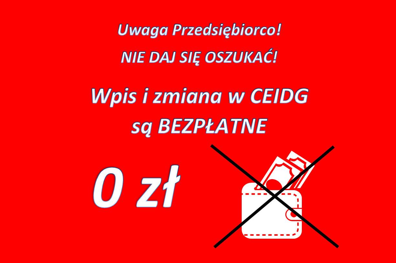 Rejestracja w CEiDG jest bezpłatna_01