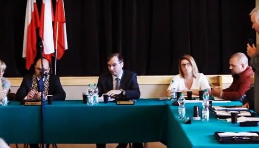 Sesja Rady Gminy Kamieniec Ząbkowicki – VIII 2016 [VIDEO]