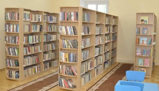 Obierz kurs na języki obce – przyjdź do biblioteki!