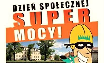 Dzień Społecznej Super Mocy
