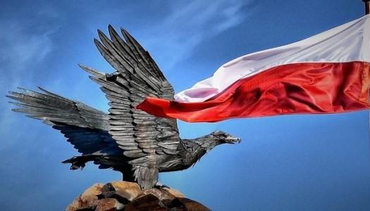 Ojczyzno Ty ma, Ty kraju mój