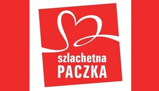 SZLACHETNA PACZKA 2016