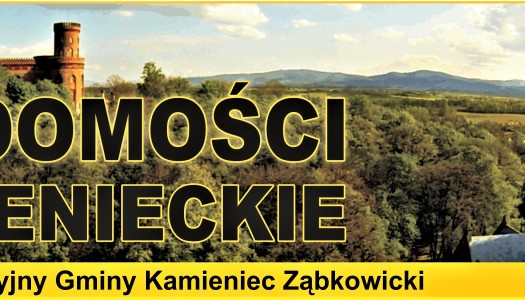 """""""Wiadomości Kamienieckie"""" – 5/2016"""