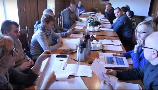 Komisja Budżetu XII 2016 [VIDEO]