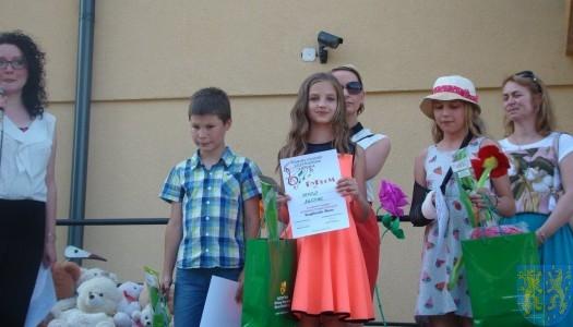 Nasza laureatka VII Dolnośląskiej Gali Talentów