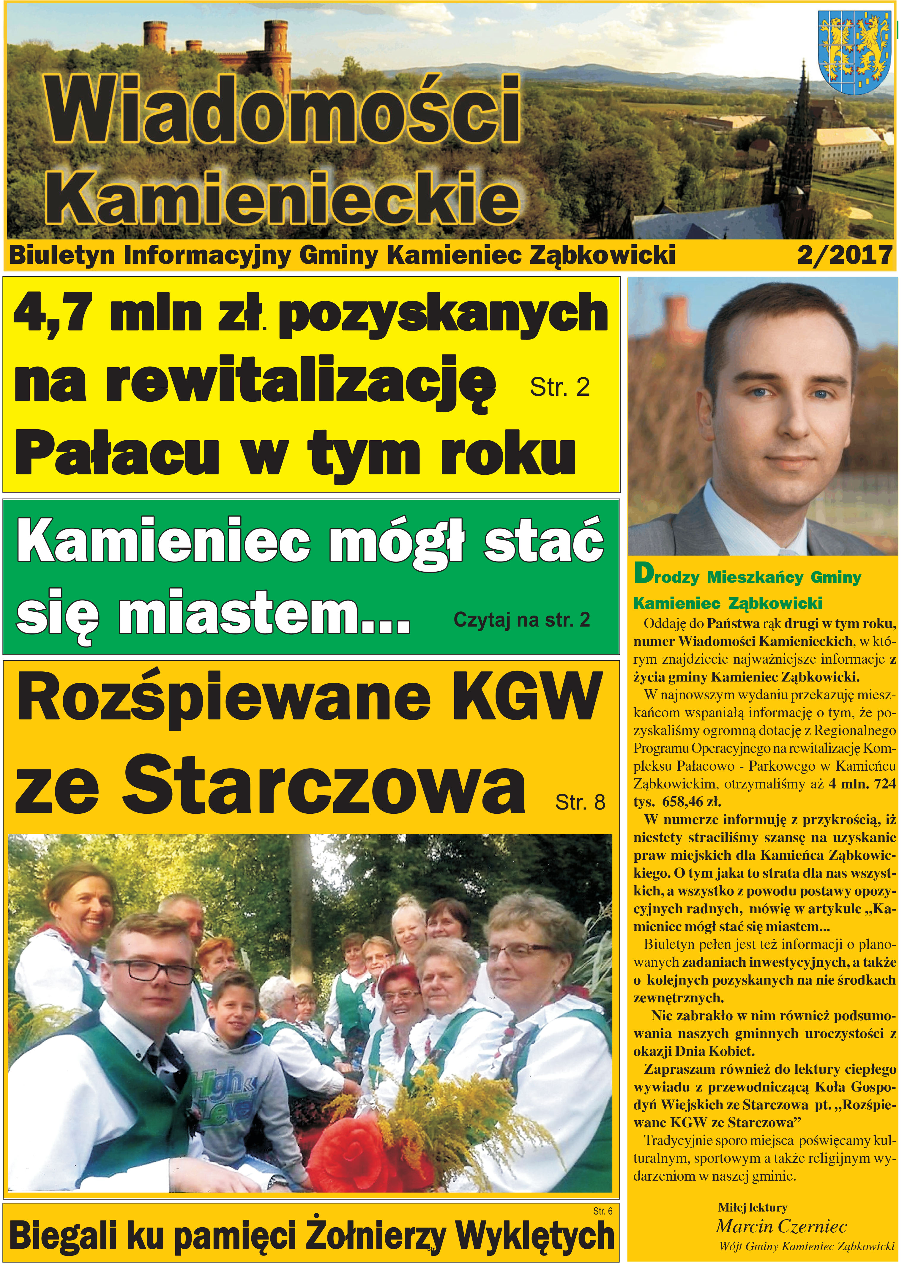 Wiadomości Kamienieckie 22017_02