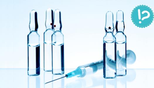 Ogłoszenie o konkursie na realizację programu zdrowotnego w zakresie profilaktyki szczepień ochronnych przeciwko grypie