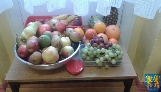 Pyszna i zdrowa sałatka owocowa
