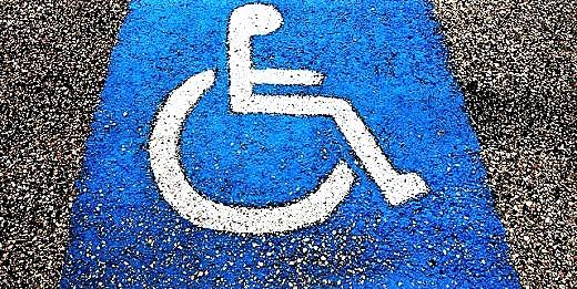 Ważne informacje dotyczące legitymacji osoby niepełnosprawnej