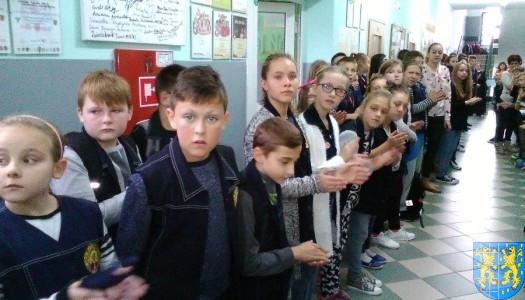 Nowy Zarząd Samorządu Uczniowskiego w Szkole Podstawowej nr 2