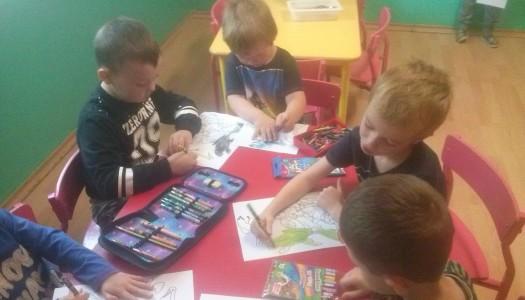 W całej Polsce czytamy dzieciom