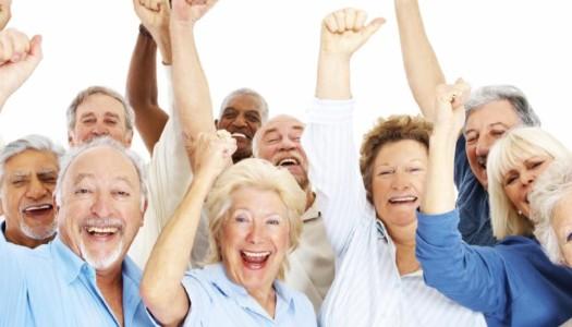 Bezpłatne warsztaty dla seniorów 50+