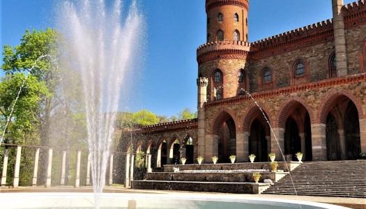 Pałac Marianny Orańskiej w nowej odsłonie