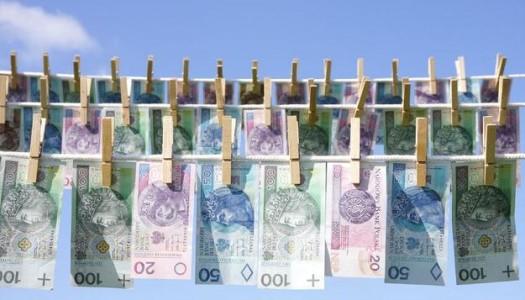 Zmiana ustawy o praniu pieniędzy – informacje ważne dla NGO