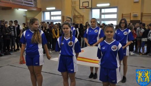 Inauguracja roku sportowego w kamienieckiej Jedynce