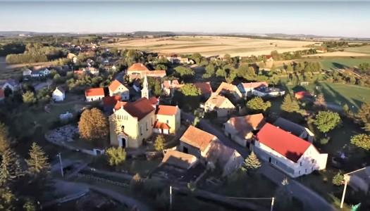 Nasze dokonania – zrealizowane projekty 2007 – 2018: Sołectwo Ożary [VIDEO]
