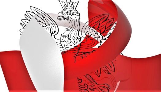 100-lecie niepodległości Polski – w Gminie Kamieniec Ząbkowicki