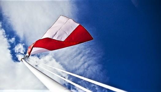 Polska – nasza niepodległa Ojczyzna