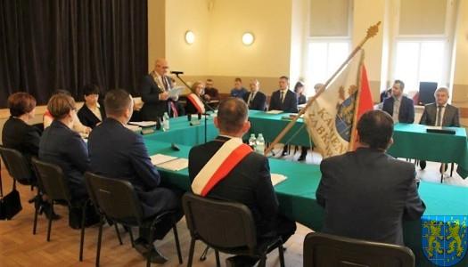 VIII kadencja samorządu Gminy Kamieniec Ząbkowicki rozpoczęta