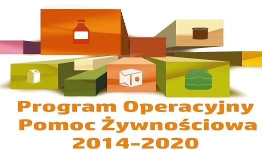 III tura pomocy żywnościowej w Gminie Kamieniec Ząbkowicki