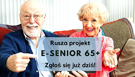 E-SENIOR 65+