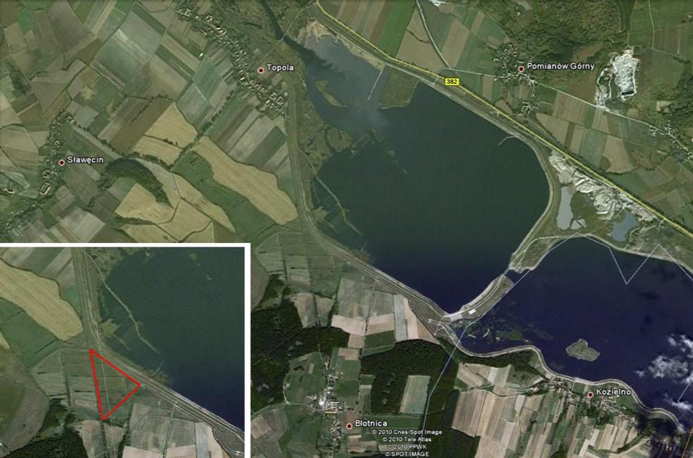 Postępowania dotyczące nieruchmomości Gminy Kamieniec Ząbkowicki_2019_03_14