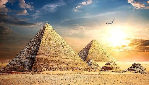 Egipt okiem geologa – zaproszenie na wykład eksperta