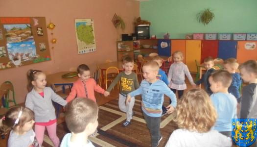 Rytmika rozwija dzieci