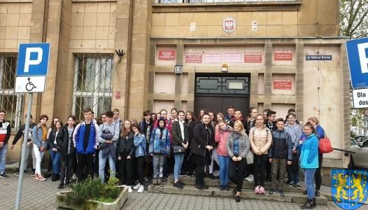 Naszym celem był Instytut Fizyki i Astronomii we Wrocławiu