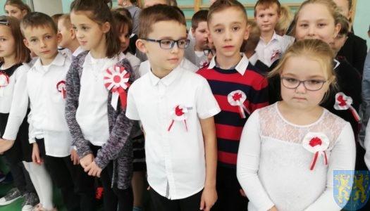 Nasza Niepodległa – dziękujemy za wolną Polskę