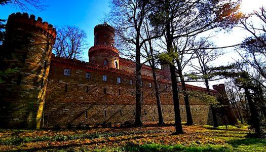 Nowa jakość zwiedzania w romantycznym zespole pałacowo-parkowym w Kamieńcu Ząbkowickim – zaproszenie do konsultacji