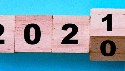 Witamy nowy 2021 rok
