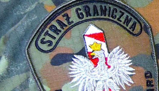 Nabór do służby w Straży Granicznej