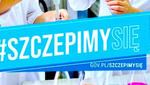 Zmiana kolejności szczepień – chorzy przewlekle priorytetowi