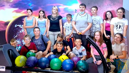 Bowling to sport i zabawa – warto spróbować